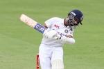रहाणे के बचाव में उतरा पूर्व भारतीय बल्लेबाज, कहा- अभी बल्लेबाजी करना आसान नहीं है