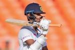 वॉशिंगटन सुंदर के मुरीद हुए माइकल वॉन बोले- बहुत लंबे समय तक 8 नंबर पर बल्लेबाजी नहीं करेगा