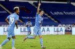 ISL 7, Semifinal 1: दूसरे लेग में मुम्बई सिटी की नजरें पहले फाइनल पर