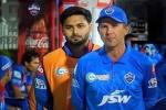 IPL से पहले रिकी पोंटिंग ने पंत, अश्विन और अक्षर के लिए किया खास ट्वीट