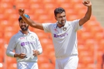 टेस्ट सीरीज में छाए रविचंद्रन अश्विन, 30 विकेट लेकर बना दिया अद्भुत रिकाॅर्ड