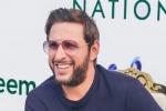 शाहिद अफरीदी ने साझा किया ड्रेसिंग रूम का किस्सा, बोले- शोएब मलिक कप्तान बना तो क्रिकेट छोड़ देना चाहता था