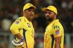 पंजाब किंग्स के खिलाफ मुकबाले से पहले चेन्नई सुपर किंग्स की बढ़ी मुश्किल