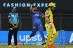 IPL 2021: धोनी को जीरो पर आउट करने के बाद जानें क्या बोले आवेश खान