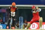 SRH vs RCB: लगातार दूसरे मैच में 33 रन पर आउट हुए विराट कोहली, फिर भी तोड़ गये बड़ा रिकॉर्ड