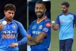 3 खिलाड़ी जिनकी बीसीसीआई ने सालाना कॉन्ट्रैक्ट में घटाई सैलरी, इस प्लेयर को मिला प्रमोशन