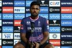 IPL 2021: चेन्नई से मिली हार के बावजूद खुश हैं संजू सैमसन, जानें क्यों