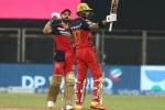 राजस्थान को 10 विकेट से रौंद RCB ने लगाया जीत का चौका, पाड्डिकल-कोहली ने बरसाये रन