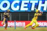 KKR vs CSK: गायकवाड़ की फिफ्टी, फॉफ की आतिशी, चेन्नई ने लगा दिया 220 रनों का अंबार