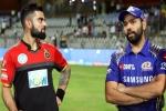MI vs RCB: मुंबई की टीम में वापस लौटे हार्दिक पांड्या, 3 बदलाव के साथ उतरी आरसीबी, जानें कैसी है प्लेइंग 11