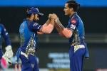 राहुल चाहर ने बताया, कैसे रोहित की सलाह ने बदल दिया खेल और पलट गया मैच