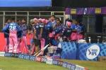 IPL 2021 : राजस्थान को एक और झटका, बायो-बबल से परेशान होकर खिलाड़ी ने छोड़ी टीम
