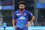 IPL 2021 : रोमांचक मैच में हारा दिल्ली, ऋषभ पंत ने बताई हार की वजह