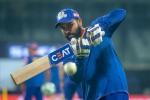 IPL 2021 : रोहित की खास उपलब्धि, 200 मैच खेलने वाले पहले बल्लेबाज बने