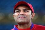 SRH की  हार के बाद शाहरुख के गाने से वीरेंद्र सहवाग ने इस खिलाड़ी को किया याद