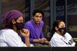 KKR की हार के बाद नाराज शाहरुख खान ने किया ये ट्वीट, आंद्रे रसल ने ऐसे दिया जवाब
