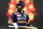 विजडन ने विराट कोहली को चुना बीते दशक का बेस्ट क्रिकेटर