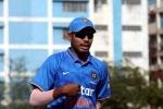 आवेश खान का खुलासा- मैं पहले भी कई बार टीम के साथ यात्रा कर चुका हूं
