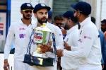 लगातार 5वीं बार भारत टेस्ट में नंबर-1 टीम, ICC ने जारी की लिस्ट