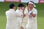 न्यूजीलैंड के खिलाफ टेस्ट सीरीज के लिए इंग्लैंड की 15 सदस्यीय टीम का ऐलान