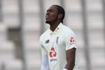 इंग्लैंड के लिए बड़ा झटका, जोफ्रा आर्चर अहम टेस्ट सीरीज से बाहर