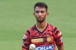 तेज गेंदबाज प्रसिद्ध कृष्णा आए कोरोना की चपेट में, टेस्ट टीम में हैं शामिल