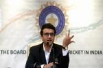 भारत में IPL के दौरान बबल में हुई चूक से लेकर हर मुश्किल सवाल का सौरव गांगुली ने दिया जवाब