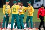 विंडीज के खिलाफ सीरीज के लिए साउथ अफ्रीकी टीम का ऐलान, डिविलयर्स की नहीं हुई वापसी
