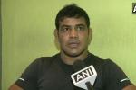 हत्या के आरोप में फरार सुशील कुमार ने अग्रिम जमानत के लिए याचिका दायर की