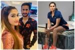 इन पाकिस्तानी क्रिकेटरों की बीवियां हैं बेहद खूबसूरत, नहीं हटा पाएंगे नजर