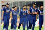 T20 World Cup के लिये सीएसके के होटल में ठहरेगी टीम इंडिया, जानें कब टीम के साथ जुड़ेंगे सपोर्ट स्टाफ