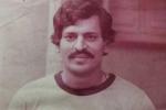 कर्नाटक के पूर्व क्रिकेटर बी विजयकृष्णा का निधन, कभी 138 मिनट में बनाया था शतक