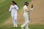 ENGW vs INDW: इंग्लिश बल्लेबाजों के नाम रहा पहला दिन, स्नेह-दीप्ति ने कराई भारत की वापसी