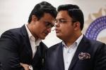 ICC इवेंटस की मेजबानी को लेकर BCCI ने लिया यू टर्न, IPL बना कारण, जानें क्या है मामला