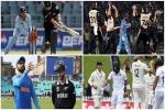 भारत के खिलाफ ICC मैचों में हमेशा न्यूजीलैंड रहा हावी, देखें पिछले 2 दशकों के नतीजे