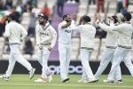 WTC Final : भारतीय गेंदबाजों ने किया शानदार प्रदर्शन, न्यूजीलैंड की पहली पारी 249 पर सिमटी