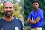 IND vs SL: श्रीलंका दौरे के लिये BCCI ने किया सपोर्टिंग स्टाफ का ऐलान, जानें कौन बना फील्डिंग और बॉलिंग कोच