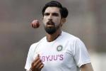 बिना लार के भी गेंद स्विंग करेगी, विकेट लेना हो जाएगा आसान : इशांत शर्मा