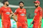 हसन अली ने बीच में ही छोड़ा पाकिस्तान सुपर लीग, कहा- खेल से ज्यादा परिवार जरूरी