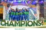 PSL: मुल्तान सुल्तान ने पेशावर जाल्मी को हराकर जीता पहला पीएसएल खिताब