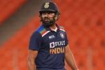 पूर्व महान क्रिकेटर की मांग- रोहित शर्मा को बनाओ T-20 क्रिकेट का कप्तान