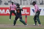 शाकिब अल हसन के बाद एक और बांग्लादेशी खिलाड़ी ने की बदतमीजी, फील्डर को दी गाली-मारी ईंट