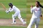ENGW vs INDW: 5 साल बाद भारतीय टीम में मिला वापसी का मौका, पहले ही मैच में स्नेह राणा ने रचा इतिहास