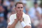 ICC से क्रिकेट का बड़ा नियम खत्म कराना चाहते हैं स्टुअर्ट ब्रॉड, जानें क्या है कारण