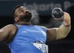 रिकॉर्ड ब्रेकिंग प्रदर्शन के साथ तेजिंदर तूर ने टोक्यो ओलंपिक के लिए किया क्वालिफाई