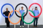 टोक्यो ओलंपिक के शुरू होने की उलटी गिनती शुरू, थीम साॅन्ग 'तू ठान ले' हुआ लॉन्च