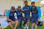 WTC फाइनल से पहले भारतीय टीम का अभ्यास देख बढ़ा न्यूजीलैंड का सिरदर्द, जडेजा ने भी ठोंकी फिफ्टी