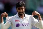 WTC में जसप्रीत बुमराह के नाम हुआ अपमानजनक रिकॉर्ड, बल्लेबाजों की शर्मनाक लिस्ट में शामिल हुआ भारत