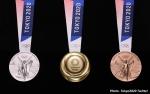 चीन की शूटर यांग कियान ने जीता टोक्यो ओलंपिक का पहला गोल्ड मेडल