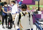 Tokyo Olympics: ओलंपिक विलेज में मिले कोविड के 4 नए केस, 2 हैं एथलीट
